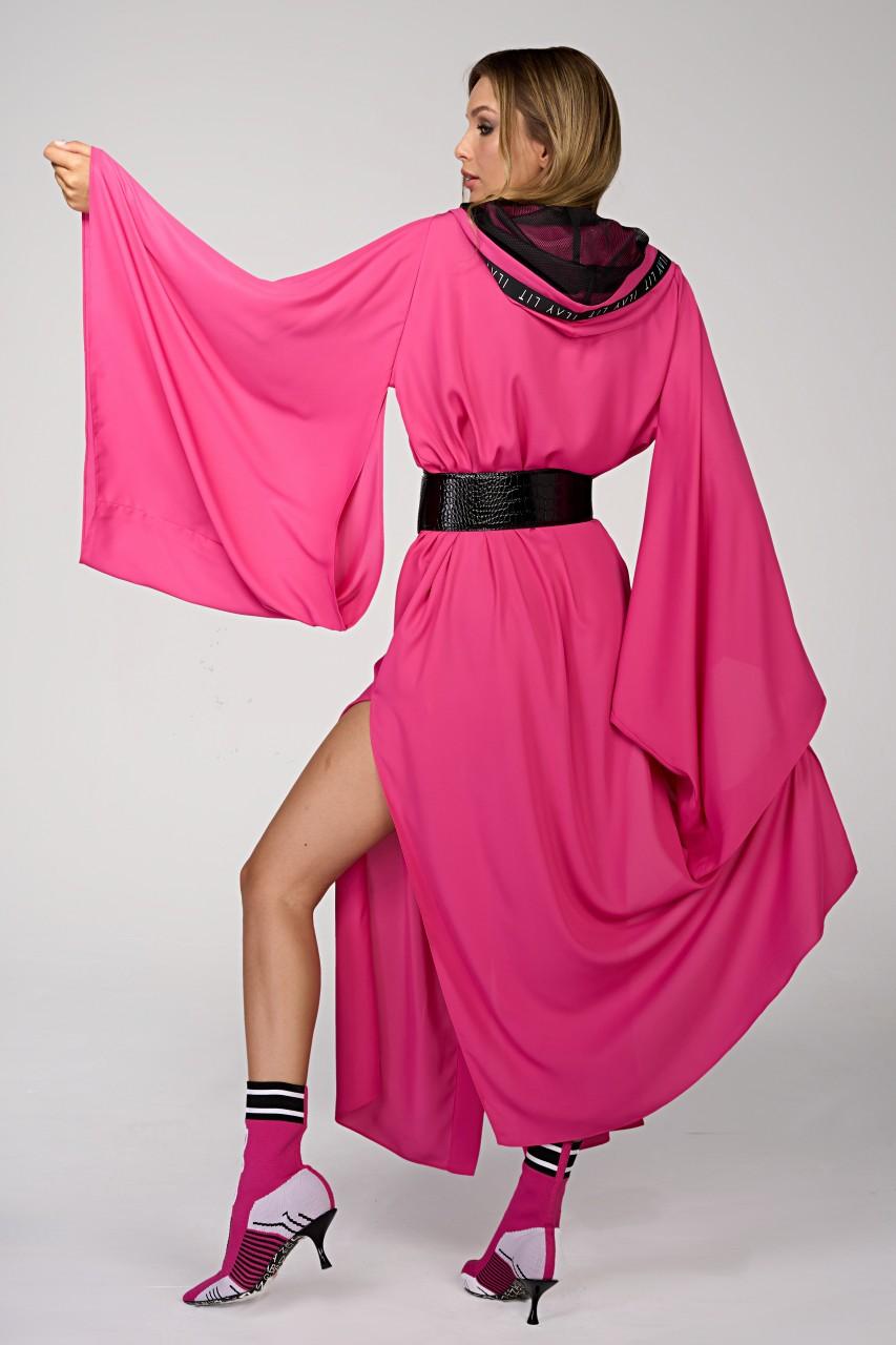Violet- Kimono Pink