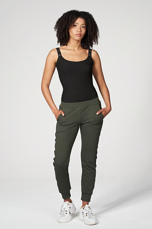 Different Pants Olive