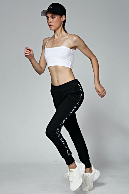 Jogging Pants Black