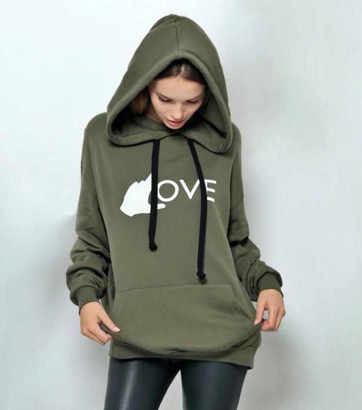 Ivy Love